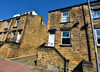 Thumbnail 2 bed terraced house for sale in James Street, Worsbrough Dale, Barnsley