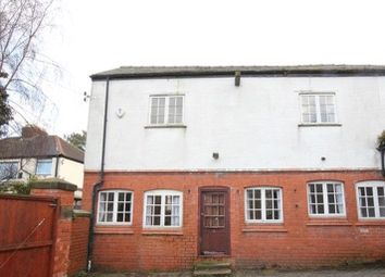 Thumbnail 2 bed cottage for sale in Montgomery Hill, Franky, Wirral