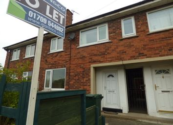 Thumbnail 3 bed terraced house to rent in Bents Road, Rotherham