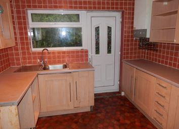Thumbnail 3 bed terraced house to rent in Overbury Road, Northfield