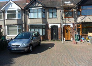 Thumbnail 4 bedroom terraced house to rent in Binley Road, Binley