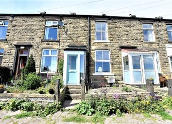 Thumbnail 2 bed terraced house for sale in Knoll Street, New Mills, High Peak