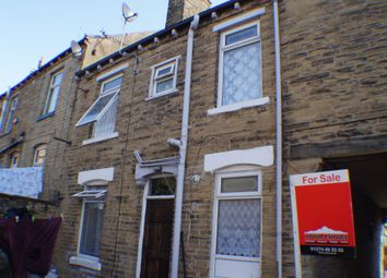 2 bed terraced house for sale in Washington Street, Bradford BD8