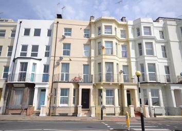 Thumbnail 2 bedroom flat for sale in Marina, St Leonards On Sea