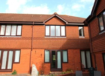 Thumbnail 2 bedroom terraced house for sale in The Chestnuts, Locks Road, Locks Heath
