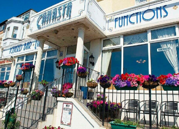 Thumbnail Hotel/guest house for sale in Promenade, Blackpool, Lancashire, North West