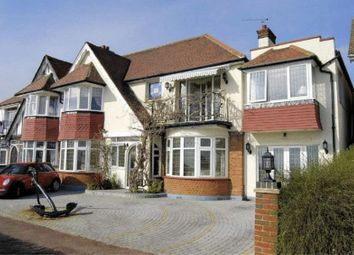Thumbnail 4 bedroom semi-detached house to rent in Marine Parade, Leigh-On-Sea