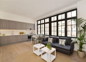 Thumbnail 2 bed flat to rent in Great Titchfield Street, Fitzrovia, London