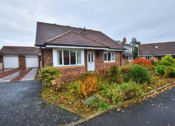 Thumbnail 4 bedroom detached bungalow for sale in Byers Close, Belford, Northumberland