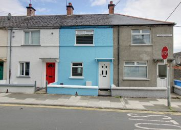 Thumbnail 2 bed terraced house for sale in James Street, Newtownards