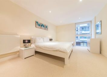 Thumbnail 1 bed property for sale in Cobalt Point, 38 Millharbour, Canary Wharf, London