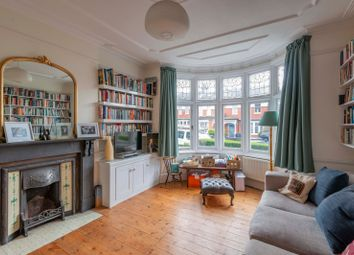 Thumbnail 4 bed end terrace house for sale in Rokesly Avenue, London