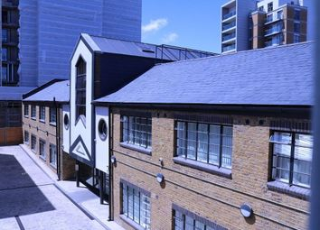 Thumbnail 2 bedroom flat for sale in Dod Street, Limehouse, London