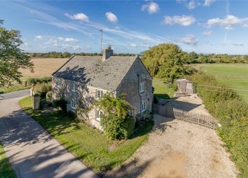 Thumbnail 3 bed detached house for sale in Little Lemhill, Lechlade, Gloucestershire