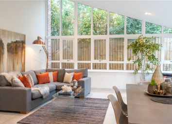 Thumbnail 5 bed detached house for sale in Henley Road, Ipswich, Suffolk