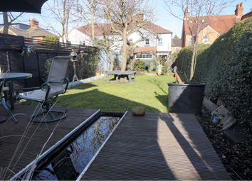 3 bed semi-detached house for sale in Victoria Road, Addlestone KT15