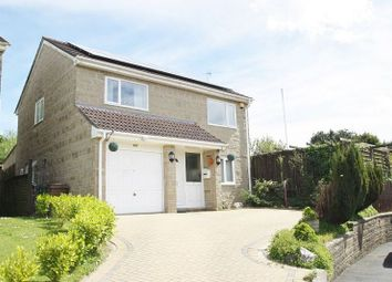 Thumbnail 4 bed detached house for sale in Colston Close, Plymouth
