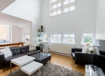 Thumbnail 1 bed flat for sale in Linstead Street, West Hampstead, London