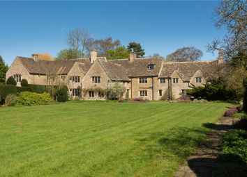 Thumbnail 7 bed detached house for sale in Upper Seagry, Chippenham, Wiltshire