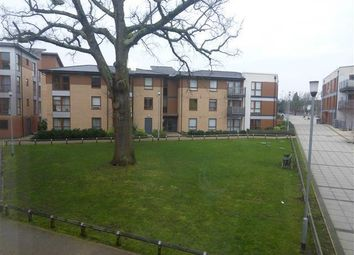 Thumbnail 4 bed maisonette to rent in Commonwealth Drive, Crawley