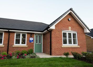 Thumbnail 2 bedroom semi-detached bungalow for sale in Hoyles Lane, Cottam, Preston