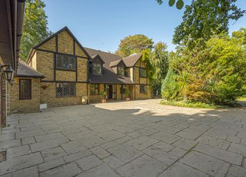 Sunningdale, Berkshire SL5. 5 bed detached house