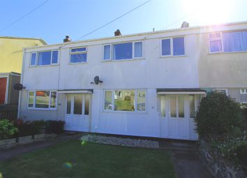Thumbnail 3 bed terraced house to rent in Wheal Rose, Porthleven, Helston