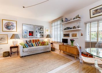 Thumbnail Studio for sale in Pickering House, London