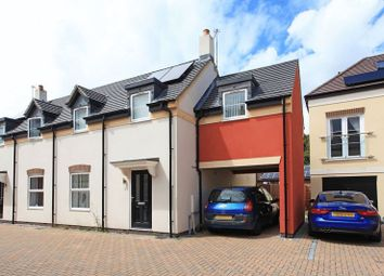 Thumbnail 3 bed semi-detached house to rent in Hartshorne Court, Blews Hill, Dawley, Telford