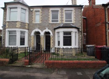 Thumbnail 3 bed shared accommodation to rent in Talfourd Avenue, Reading