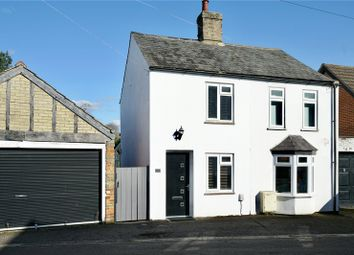 Thumbnail 1 bedroom semi-detached house for sale in Ackerman Street, Eaton Socon, St. Neots, Cambridgeshire