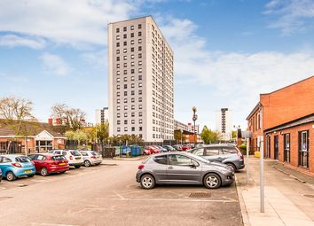 Thumbnail 2 bed flat for sale in Sycamore Court, Salford