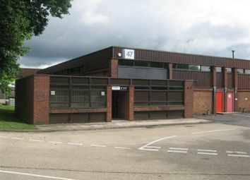 Thumbnail Warehouse to let in 47 Suttons Business Park, Reading