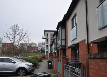 Thumbnail 4 bedroom end terrace house to rent in Colbrand Grove, Birmingham
