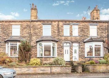 Thumbnail 4 bed terraced house for sale in Brunswick Road, Pudsey, Leeds, West Yorkshire