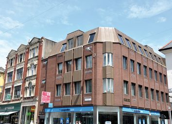 Thumbnail Office to let in High Street, Cardiff