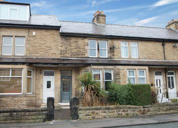 Thumbnail 3 bed terraced house for sale in Forest Avenue, Harrogate
