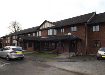 Thumbnail 1 bed flat for sale in Ferndale, Station Road, Wilmslow, Cheshire