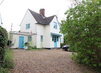 Thumbnail 4 bed property to rent in Duddenhoe End, Saffron Walden, Essex