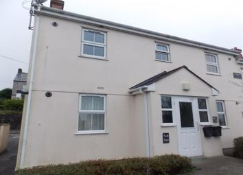 Thumbnail 1 bed flat to rent in Fraddon, St. Columb