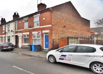 3 bed terraced house for sale in Almond Street, New Normanton, Derby DE23