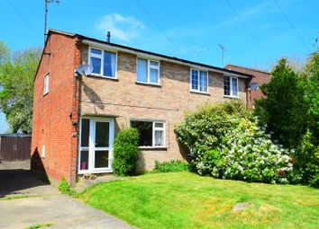 Thumbnail 3 bed property for sale in Meadow Rise, Tiffield, Towcester