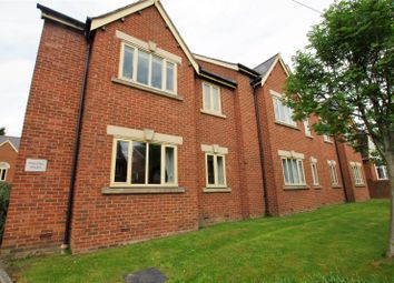 Thumbnail 2 bed flat for sale in Kingshill Road, Old Town, Swindon