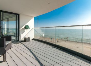 Thumbnail 3 bed flat for sale in Granville Marina Court, Granville Marina, Ramsgate