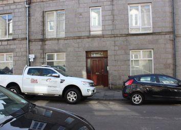 Thumbnail 1 bed flat to rent in 29 Wallfield Place, Gfl, Aberdeen