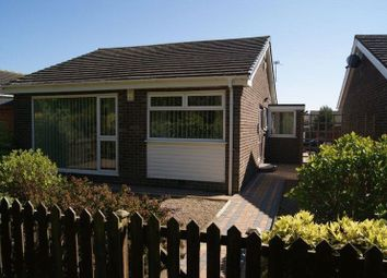 Thumbnail 2 bed detached bungalow for sale in Knivestone Court, Killingworth, Newcastle Upon Tyne