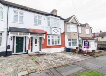 Thumbnail 3 bedroom terraced house for sale in Greenstead Gardens, Woodford Green