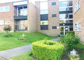 Thumbnail 2 bed flat to rent in Apton Road, Bishop's Stortford