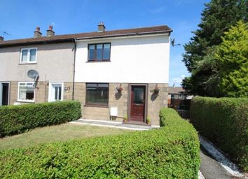 Thumbnail 2 bed end terrace house for sale in Lothian Crescent, Paisley, Renfrewshire