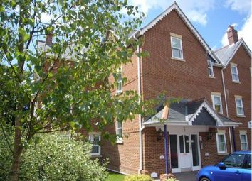 Thumbnail 2 bedroom flat for sale in Lansdowne Road, Bournemouth